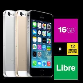 Apple iPhone 5S 16 GB R
