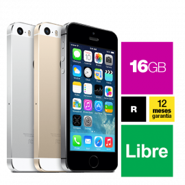 Apple iPhone 5S 16GB R