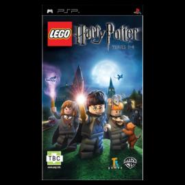 LEGO Harry Potter (Años 1-4) PSP (SP)