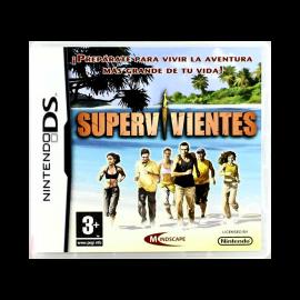 Supervivientes DS (SP)