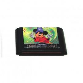 Fantasia Mega Drive
