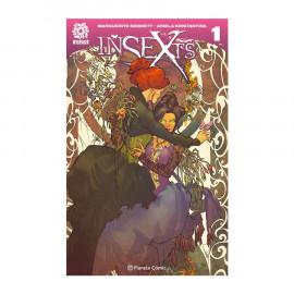 Comic InSexts Planeta 01