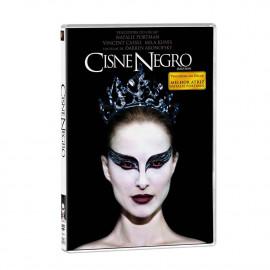 El Cisne Negro DVD