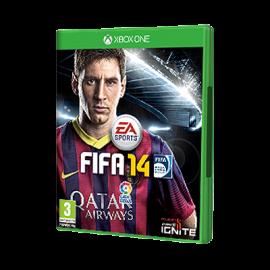 FIFA 14 Xbox One (SP)