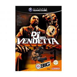 Def Jam Vendetta GC (SP)
