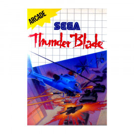 Thunder Blade MS A