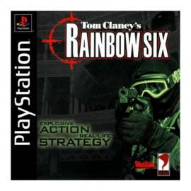 Tom Clancy's Rainbow Six PSX (SP)
