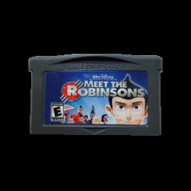 Meet the Robinsons GBA