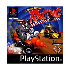 Looney Tunes Racing PSX (SP)