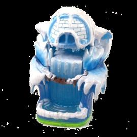 Figura Skylanders Ice Cave 84243888