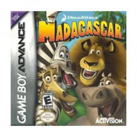 Madagascar GBA A