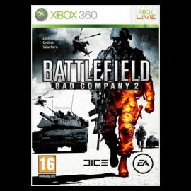 Battlefield Bad Company 2 Xbox360 (SP)