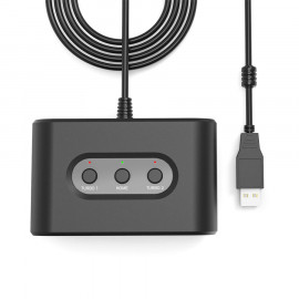 MayFlash Adaptador Mando Nintendo 64 a Switch/PC