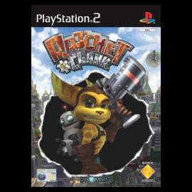 Ratchet & Clank PS2 (SP)
