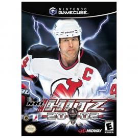 NHL Hitz 2002 GC (SP)
