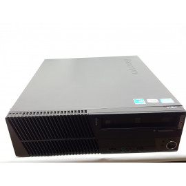 CPU Lenovo ThinkCentre i5 2400 2.5Ghz 4 RAM 500 DD W10 B