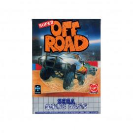 Super Off Road GG