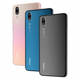 Huawei P20 Duos 4 RAM 128 GB Android B