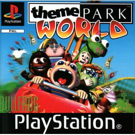 Theme Park world PSX (SP)