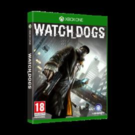 Watch Dogs Xbox One (SP)
