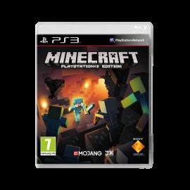 Minecraft PS3 (SP)