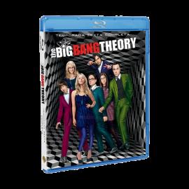 Big Bang Theory Temporada 6 (24 Cap) BluRay (SP)