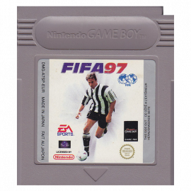 FIFA 97 GB