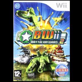 Battalion Wars 2 Wii (SP)