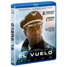 El Vuelo (Flight) BluRay (SP)