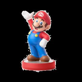 Figura Amiibo Mario Coleccion Super Mario