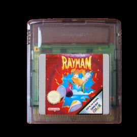 Rayman GBC