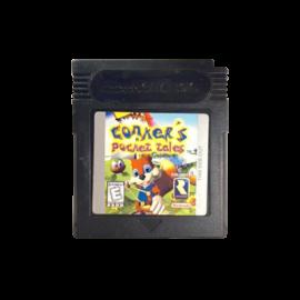 Conkers Poket Tales GBC