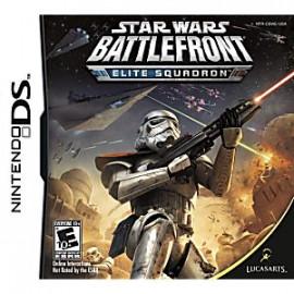 Star Wars Battlefront Elite Squadron DS (SP)