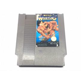 World Wrestling NES