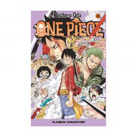 Manga One Piece Planeta 69