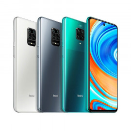 Xiaomi Redmi Note 9 Pro 6 RAM 128 GB Android N