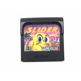 Slider GG