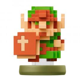 Figura Amiibo Link 8-Bits Coleccion Zelda