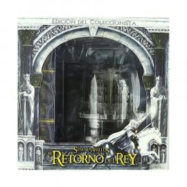 El Señor De Los Anillos el Retorno del Rey Ed Coleccionista DVD