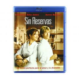 Sin Reservas BluRay (SP)