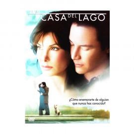 La Casa Del Lago DVD