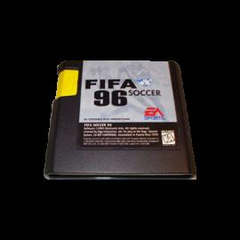 FIFA 96 Mega Drive
