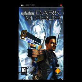 Syphon filter Dark Mirror PSP (SP)