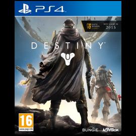 Destiny PS4 (UK)