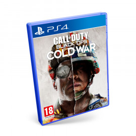 Call of Duty: Black Ops Cold War PS4 (SP)