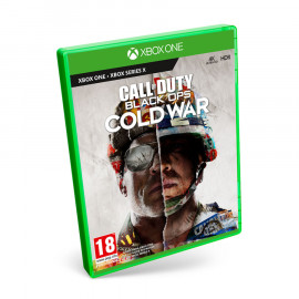 Call of Duty: Black Ops Cold War Xbox One (SP)