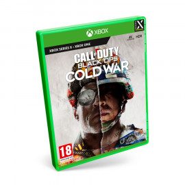 Call of Duty: Black Ops Cold War Xbox Series (SP)