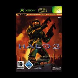 Halo 2 Xbox (SP)