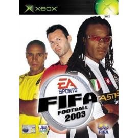 FIFA Football 2003 Xbox (SP)