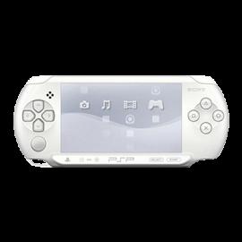 PSP E1000 Street Blanca